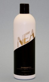 NEA Shampoo: Normal Hair Formula (16 oz)